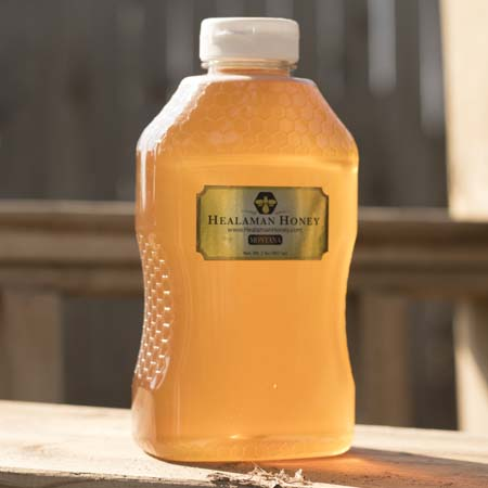 Wildflower Montana Honey